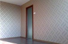стелі, фарбування стін або