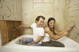 Недорогий ремонт ванної